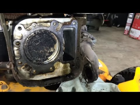 briggs and stratton els 500 18.5 hp manual