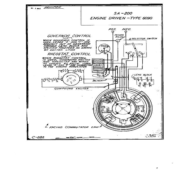 305g lincoln welder parts manual