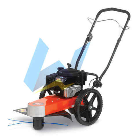 5 hp dr trimmer manual