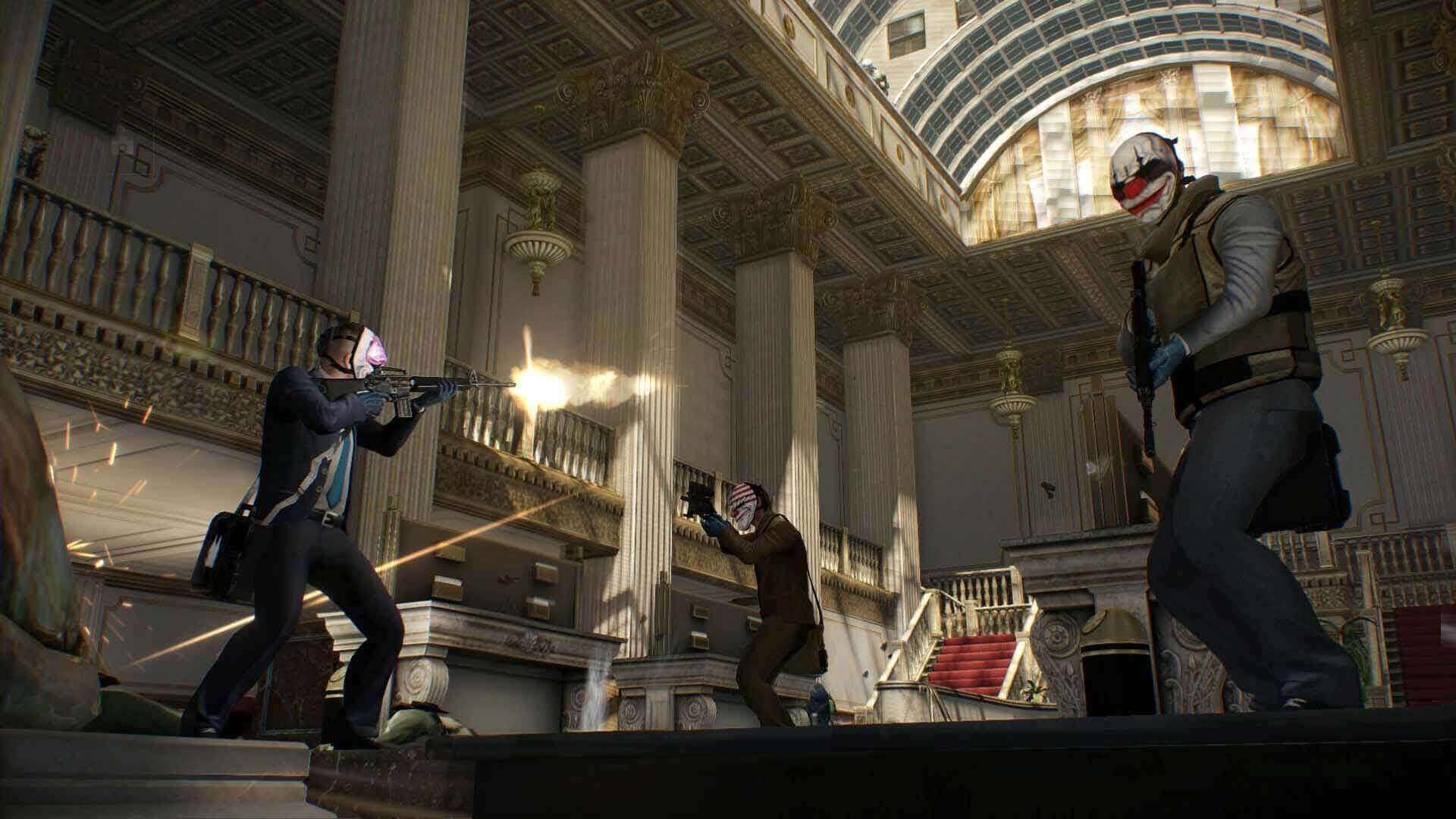 payday 2 manual resolution change