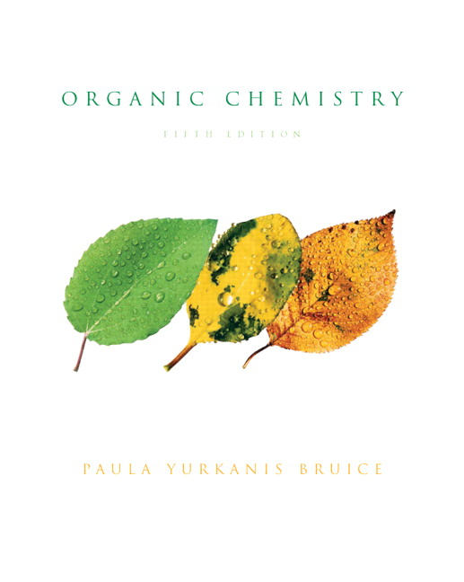 bruice organic chemistry 6th edition solutions manual