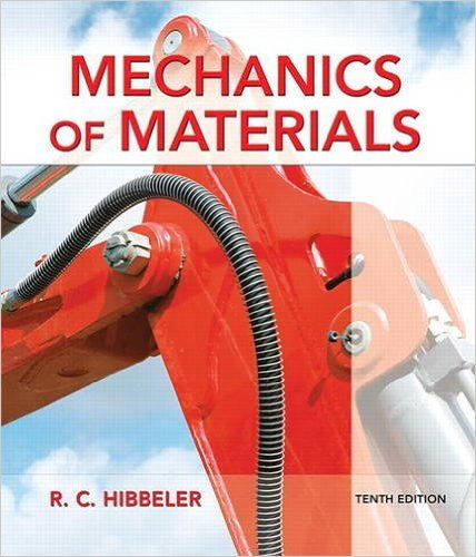 mechanical engineering hibbeler 12th edition solution manual