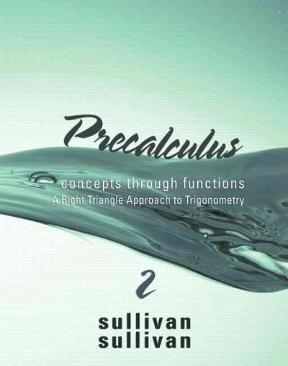 precalculus concepts through functions solutions manual pdf free