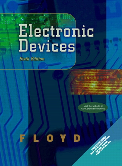 electronic devices by floyd 7th edition international solution manual