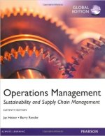 operations management 11th edition heizer solutions manual